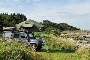 4X4 Rooftop Tents Kenya